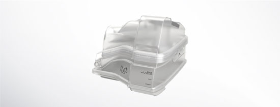 CPAP Machine Water Chamber